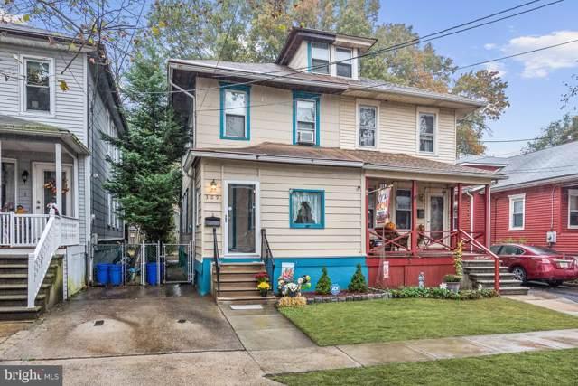 309 Harvard Avenue, COLLINGSWOOD, NJ 08108 (#NJCD380526) :: Linda Dale Real Estate Experts