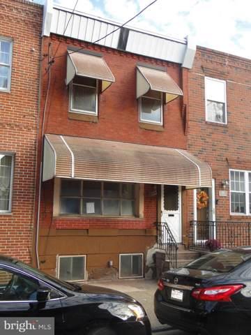 2113 S 3RD Street, PHILADELPHIA, PA 19148 (#PAPH847858) :: John Smith Real Estate Group