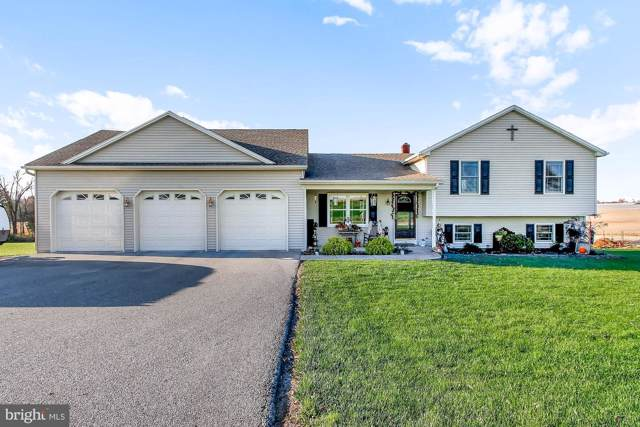 448 Church Road, EAST BERLIN, PA 17316 (#PAAD109354) :: TeamPete Realty Services, Inc
