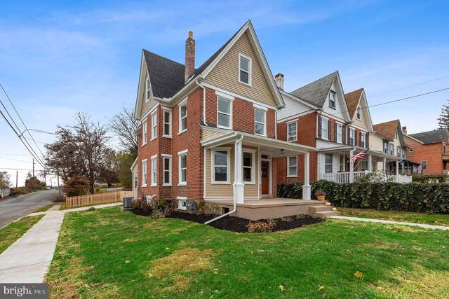 316 Meredith Street, KENNETT SQUARE, PA 19348 (#PACT493124) :: The John Kriza Team