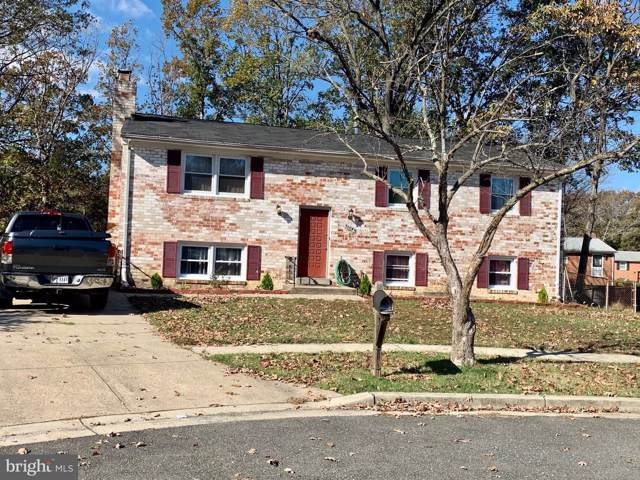 7605 Flam Court, FORT WASHINGTON, MD 20744 (#MDPG549818) :: Gail Nyman Group