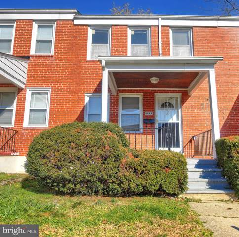 1808 Sherwood Avenue, BALTIMORE, MD 21239 (#MDBA490618) :: Homes to Heart Group