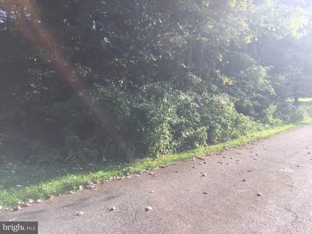 0 E Turnpike Road, ASHLAND, PA 17921 (#PASK128602) :: Ramus Realty Group