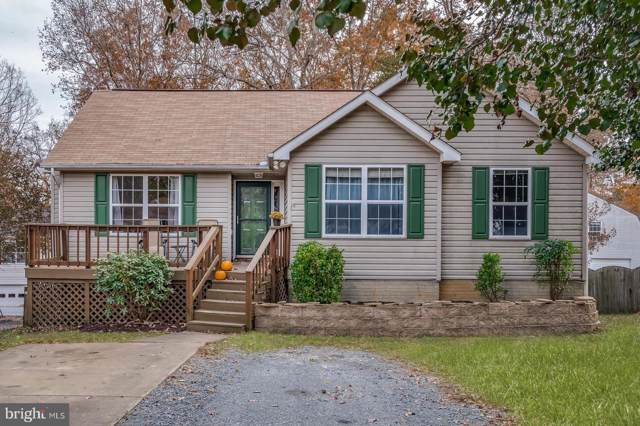 35486 Wilderness Shores Way, LOCUST GROVE, VA 22508 (#VAOR135398) :: Keller Williams Pat Hiban Real Estate Group