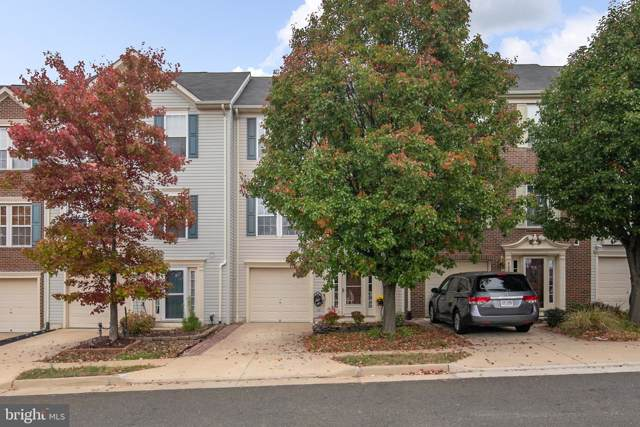 9625 Innerwick Place, BRISTOW, VA 20136 (#VAPW482318) :: Great Falls Great Homes