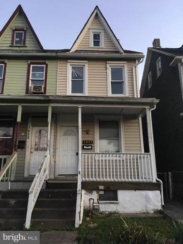 1837 Briggs Street, HARRISBURG, PA 17103 (#PADA116470) :: The Heather Neidlinger Team With Berkshire Hathaway HomeServices Homesale Realty