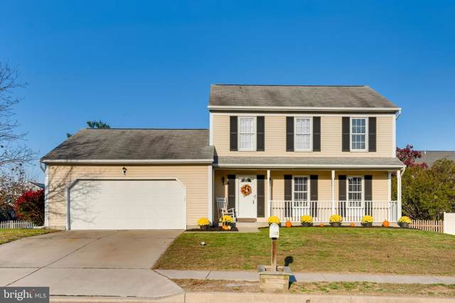 4402 Blakely Avenue, BALTIMORE, MD 21236 (#MDBC477594) :: ExecuHome Realty