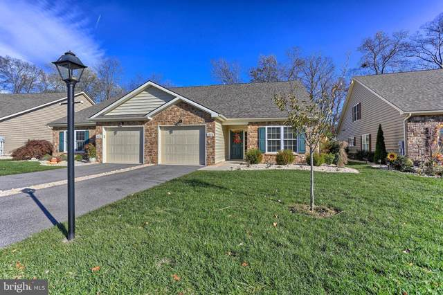 9715 Cobble Stone Court, HAGERSTOWN, MD 21740 (#MDWA168970) :: Advance Realty Bel Air, Inc