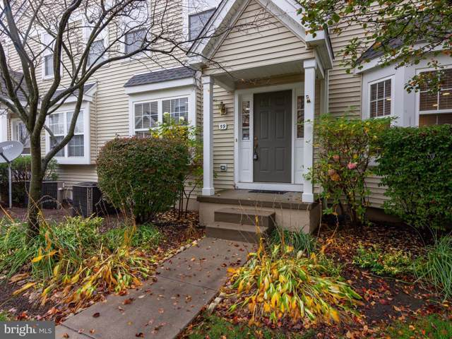 59 Granite Lane #3, CHESTER SPRINGS, PA 19425 (#PACT493134) :: The John Kriza Team