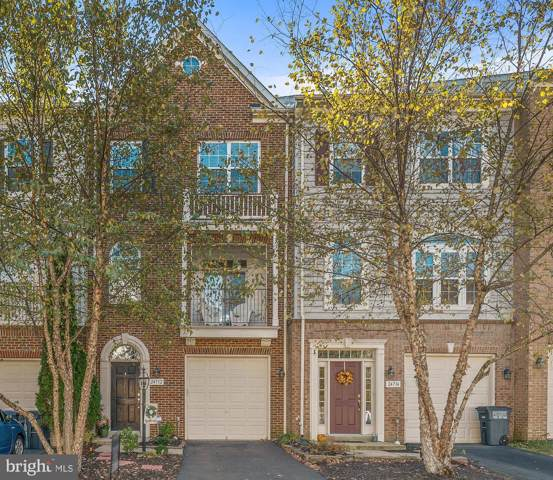 24712 Clock Tower Square, ALDIE, VA 20105 (#VALO398240) :: The Vashist Group