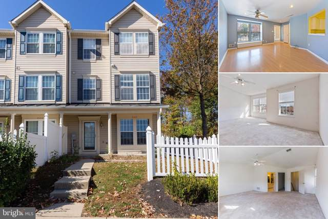 4140 Maple Path Circle #46, BALTIMORE, MD 21236 (#MDBC477596) :: The Maryland Group of Long & Foster