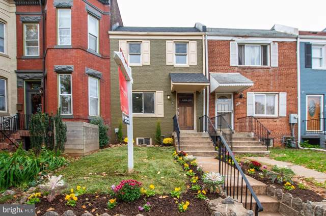 506 12TH Street NE, WASHINGTON, DC 20002 (#DCDC449144) :: Eng Garcia Grant & Co.