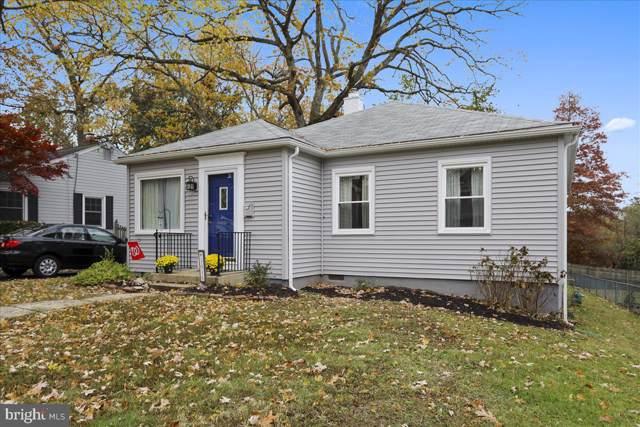 3016 Edgewood Road, KENSINGTON, MD 20895 (#MDMC686082) :: Keller Williams Pat Hiban Real Estate Group