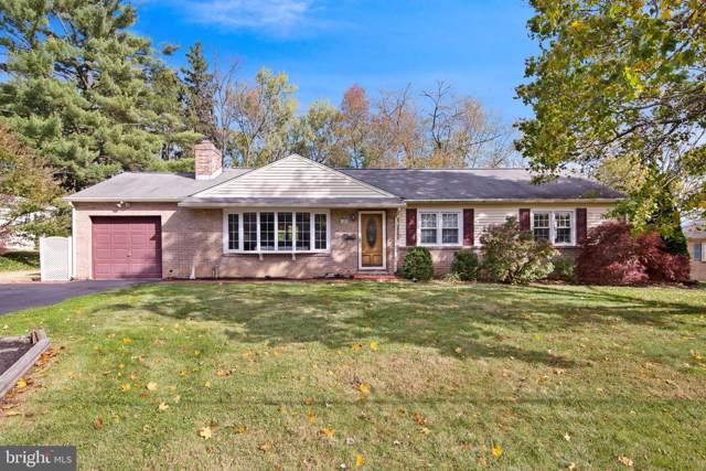 120 Wynnwood Drive, WILMINGTON, DE 19810 (#DENC490368) :: Shamrock Realty Group, Inc