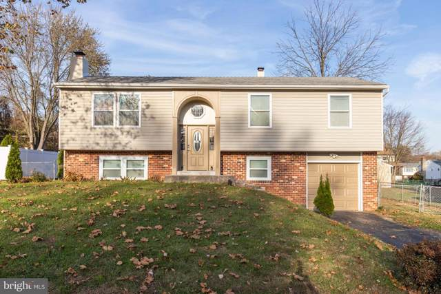 316 Willowbrook Road, BOOTHWYN, PA 19061 (#PADE503976) :: Remax Preferred | Scott Kompa Group