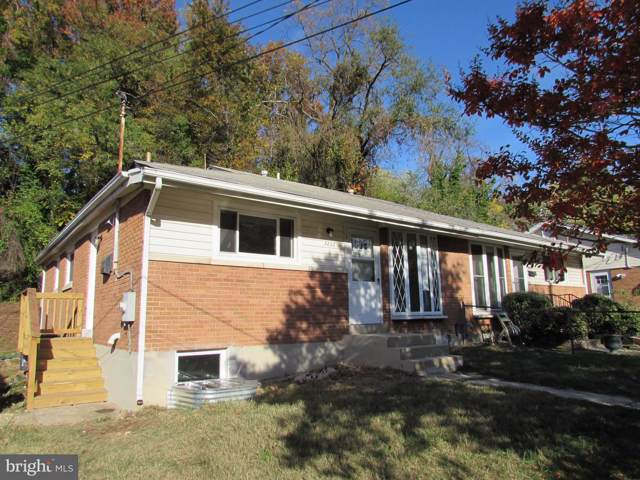 3222 28TH Parkway, TEMPLE HILLS, MD 20748 (#MDPG549848) :: Great Falls Great Homes