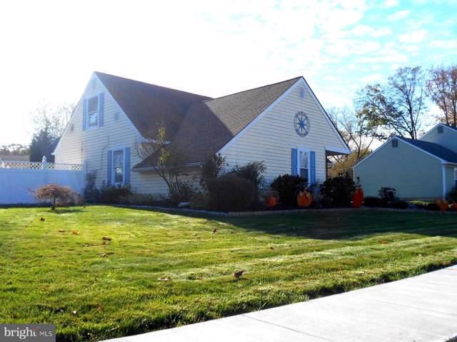 553 Fernwood Lane, FAIRLESS HILLS, PA 19030 (#PABU483868) :: Jason Freeby Group at Keller Williams Real Estate