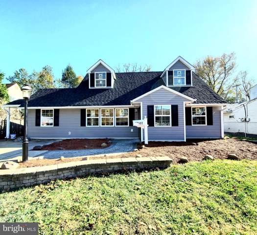 102 Kenwood Dr S, LEVITTOWN, PA 19055 (#PABU483870) :: Jason Freeby Group at Keller Williams Real Estate