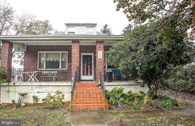 115 S Pennock Avenue, UPPER DARBY, PA 19082 (#PADE503982) :: Lucido Agency of Keller Williams