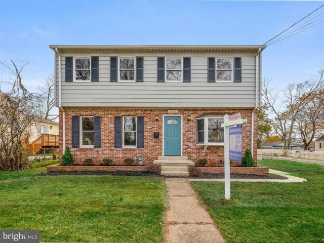 12212 Middle Road, SILVER SPRING, MD 20906 (#MDMC686102) :: The Miller Team