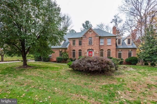 730 Forest Park Road, GREAT FALLS, VA 22066 (#VAFX1098410) :: Great Falls Great Homes