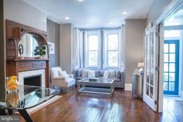438 10TH Street NE, WASHINGTON, DC 20002 (#DCDC449162) :: Crossman & Co. Real Estate