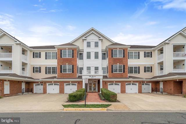 15231 Royal Crest Drive #201, HAYMARKET, VA 20169 (#VAPW482330) :: Pearson Smith Realty