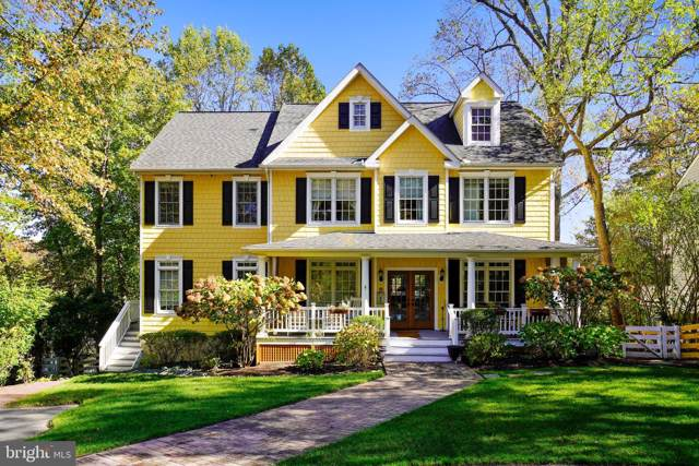 3209 Henson Avenue, ANNAPOLIS, MD 21403 (#MDAA418170) :: Keller Williams Flagship of Maryland