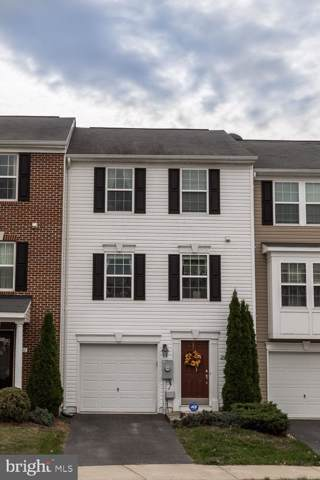 203 Monticello Square, WINCHESTER, VA 22602 (#VAFV154110) :: Bruce & Tanya and Associates