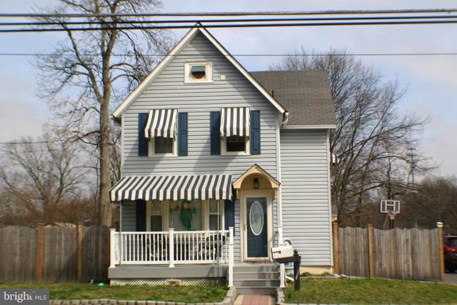 333 N Warwick Road, MAGNOLIA, NJ 08049 (#NJCD380544) :: Ramus Realty Group