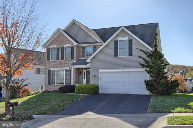 111 Jacobs Creek Drive, HERSHEY, PA 17033 (#PADA116490) :: Charis Realty Group