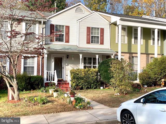4206 Gerry Lane, WOODBRIDGE, VA 22193 (#VAPW482334) :: Network Realty Group