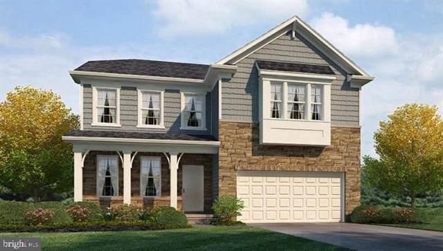 5810 Zoe Lane, FREDERICK, MD 21704 (#MDFR256114) :: Blue Key Real Estate Sales Team