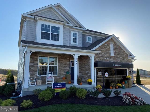 5802 Zoe Lane, FREDERICK, MD 21704 (#MDFR256116) :: Blue Key Real Estate Sales Team