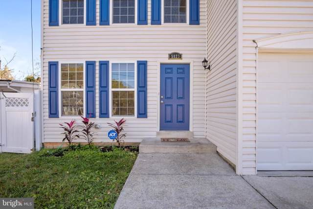 5823 Coolidge Street, CAPITOL HEIGHTS, MD 20743 (#MDPG549872) :: The Licata Group/Keller Williams Realty