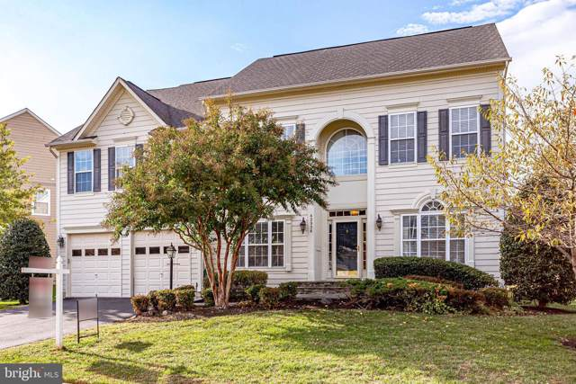 42926 Cloverleaf Court, BROADLANDS, VA 20148 (#VALO398258) :: The Greg Wells Team