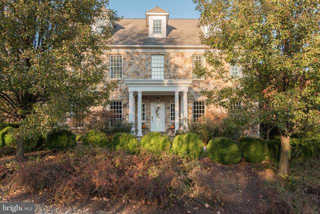 39 Watercress Place, SHEPHERDSTOWN, WV 25443 (#WVJF137076) :: Pearson Smith Realty