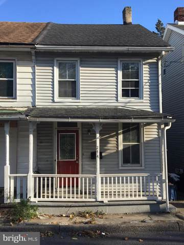244 Ridge Street, STEELTON, PA 17113 (#PADA116496) :: The Jim Powers Team
