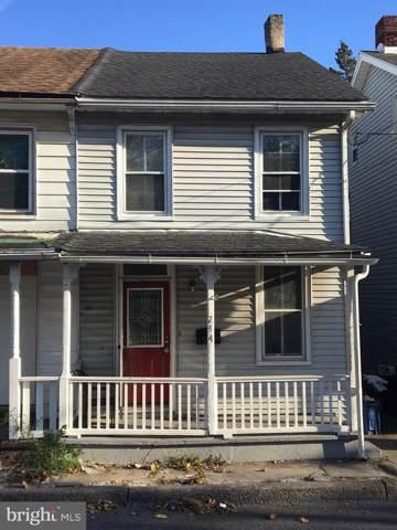 244 Ridge Street, STEELTON, PA 17113 (#PADA116496) :: Bob Lucido Team of Keller Williams Integrity