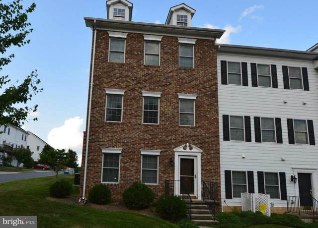 137 Flora Vista Lane, WOODSTOCK, VA 22664 (#VASH117702) :: Charis Realty Group