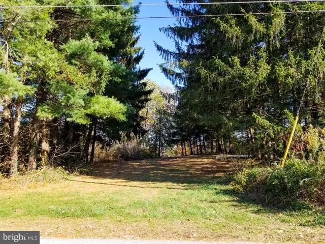 0 Birchwood Drive Lot 1, DELTA, PA 17314 (#PAYK128140) :: The Heather Neidlinger Team With Berkshire Hathaway HomeServices Homesale Realty