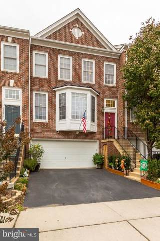 26073 Nimbleton Square, CHANTILLY, VA 20152 (#VALO398262) :: Network Realty Group