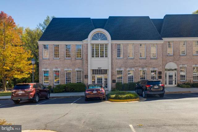 3927 Old Lee Highway 102A, FAIRFAX, VA 22030 (#VAFC119074) :: Arlington Realty, Inc.