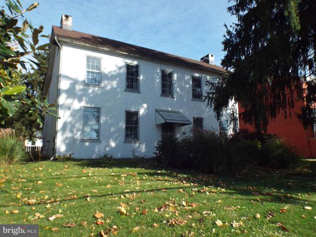 159 N Centre Avenue, LEESPORT, PA 19533 (#PABK350354) :: Iron Valley Real Estate