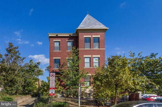 1323 Girard Street NW #1, WASHINGTON, DC 20009 (#DCDC449194) :: Crossman & Co. Real Estate