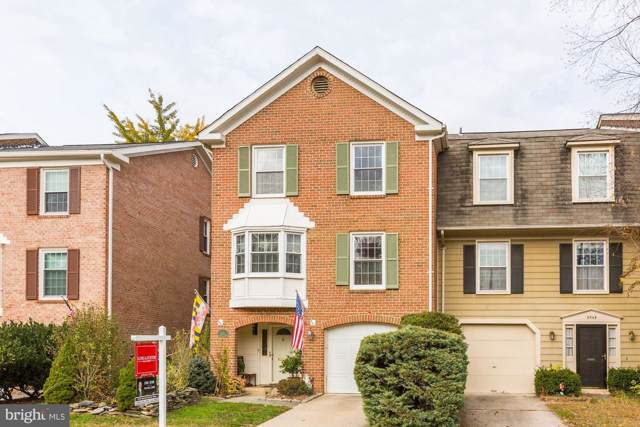 9551 Duffer Way, MONTGOMERY VILLAGE, MD 20886 (#MDMC686134) :: Tom & Cindy and Associates