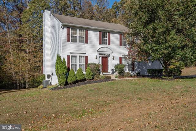 6142 Trotters Glen Drive, HUGHESVILLE, MD 20637 (#MDCH208412) :: The Maryland Group of Long & Foster Real Estate