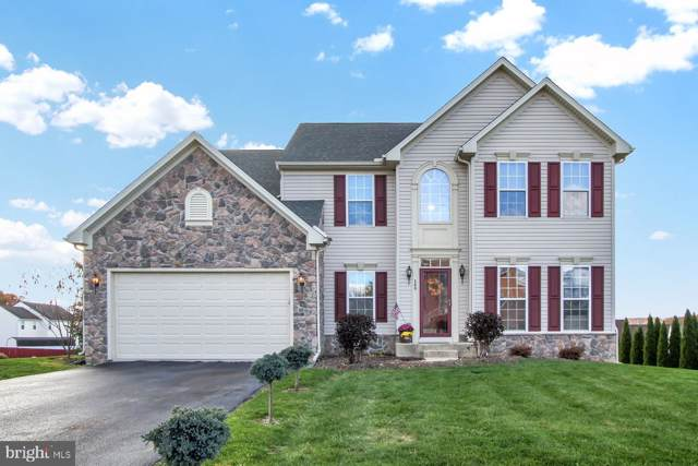 140 Leah Lane, SPRING GROVE, PA 17362 (#PAYK128142) :: The Heather Neidlinger Team With Berkshire Hathaway HomeServices Homesale Realty