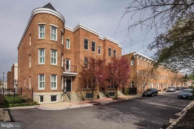 1828 Webster Street, BALTIMORE, MD 21230 (#MDBA490662) :: Gail Nyman Group