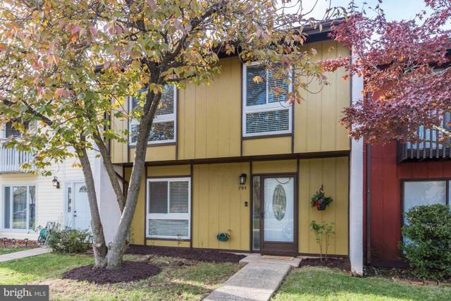 795 Sugarland Run Drive, STERLING, VA 20164 (#VALO398264) :: Great Falls Great Homes